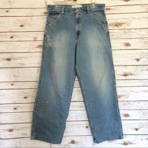 Men's Vintage Relaxed Fit Levi's